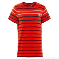 orange red stripes