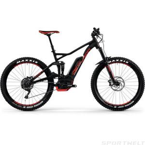 E-Bike Fully's