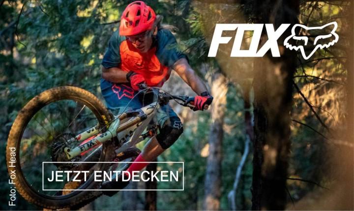 Fox Bikewear