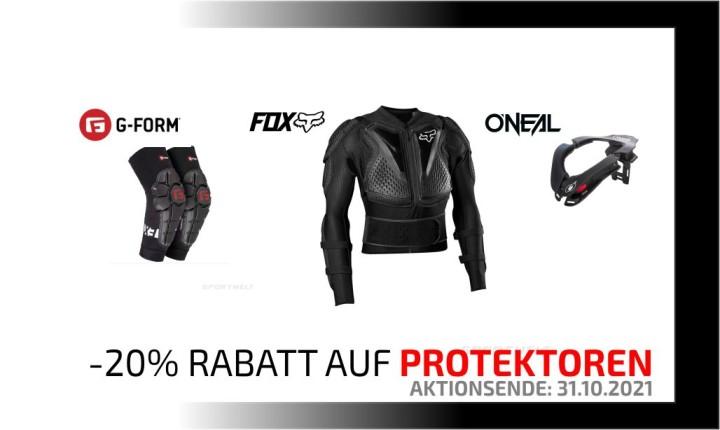 20% Protetoren