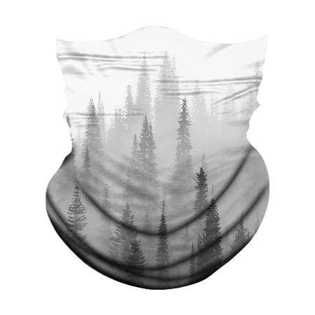 grau Wald